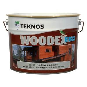 Woodex eko