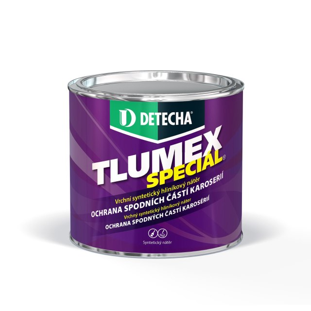 Tlumex special