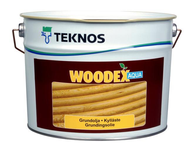 Woodex aqua base