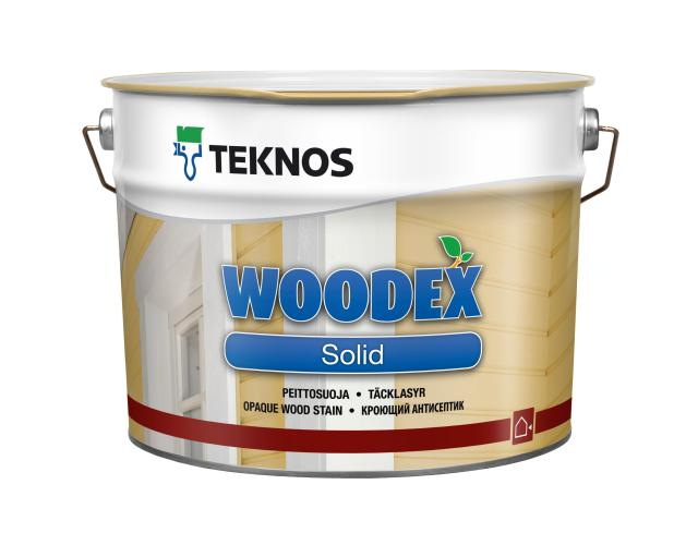 Woodex solid