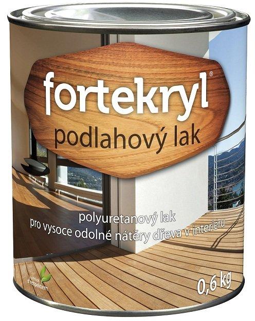 FORTEKRYL podlahový lak