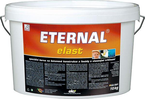 Ethernal elast