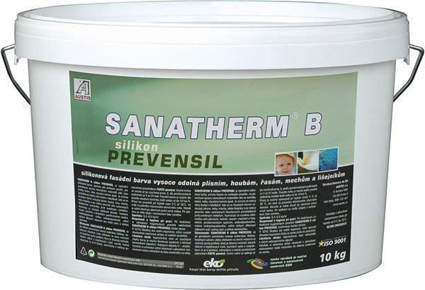 Sanatherm B Prevensil