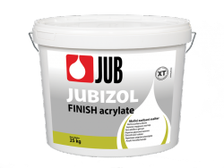 JUBIZOL Acryl finish XT