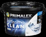 Primalex fortissimo clean bílý