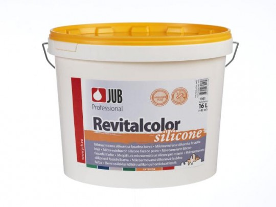 Revitacolor Silikon
