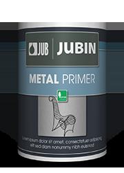 JUBIN Metal primer V